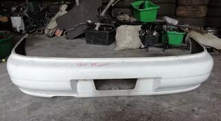 Бампер задний на Subaru Impreza за 100 тг. в Алматы