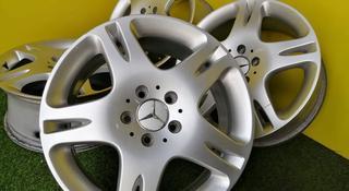 Диски R17 5x112 на Mercedes за 125 000 тг. в Караганда
