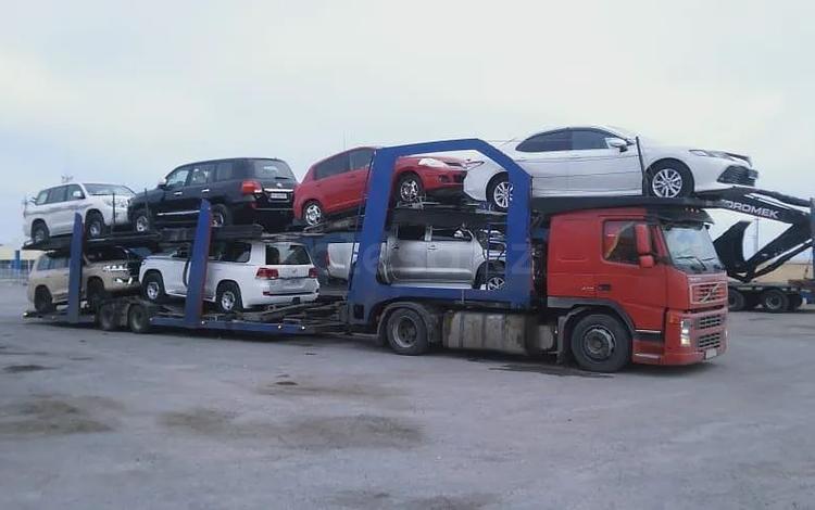 Автовоз, Перевозка авто, Услуги автовоз в Шымкент