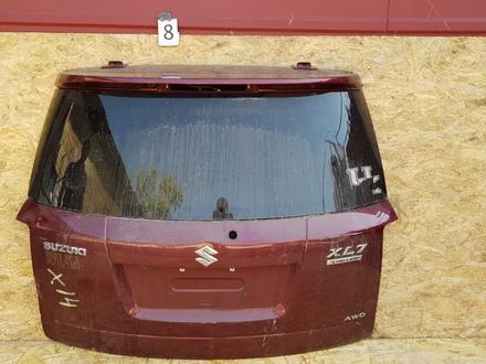 Дверь багажника за 49 500 тг. в Алматы