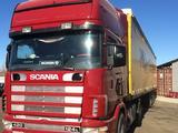 Scania  R420 2002 года за 9 500 000 тг. в Усть-Каменогорск