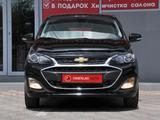 Chevrolet Spark 2019 года за 4 600 000 тг. в Шымкент – фото 2