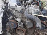 Двигатель на спринтер за 100 000 тг. в Талдыкорган – фото 2