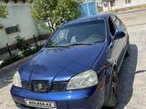 Chevrolet Lacetti 2004 года за 1 700 000 тг. в Туркестан