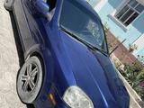 Chevrolet Lacetti 2004 года за 1 700 000 тг. в Туркестан – фото 3