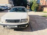 Audi S4 1994 года за 1 700 000 тг. в Капшагай – фото 4