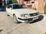 Audi S4 1994 года за 1 700 000 тг. в Капшагай – фото 5