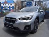 Subaru XV 2019 года за 12 290 000 тг. в Костанай