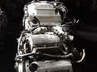 Мотор на Ниссан цефиро- 2.0 л за 210 000 тг. в Алматы