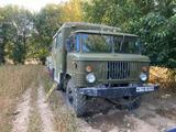ГАЗ  66 1988 года за 1 900 000 тг. в Тараз – фото 3