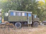 ГАЗ  66 1988 года за 1 900 000 тг. в Тараз – фото 5