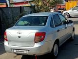 ВАЗ (Lada) Granta 2190 (седан) 2014 года за 2 300 000 тг. в Алматы