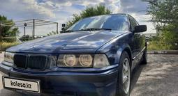 BMW 320 1992 года за 1 400 000 тг. в Караганда – фото 3