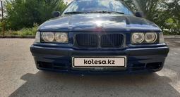 BMW 320 1992 года за 1 400 000 тг. в Караганда – фото 4