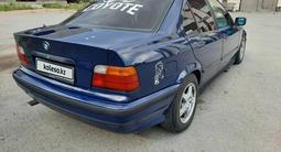 BMW 320 1992 года за 1 400 000 тг. в Караганда – фото 5