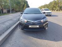 Toyota Corolla 2014 года за 6 350 000 тг. в Алматы