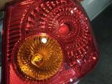 Задние фонари на Toyota Corolla ZRE130 USA (Американец) 2002-2008г. г… за 12 000 тг. в Алматы – фото 4