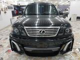 Lexus LX 470 обвес WALD Black Bison в Алматы
