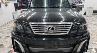 Lexus LX 470 обвес WALD в Алматы