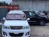 Lexus LX 470 обвес WALD Black Bison в Алматы – фото 2