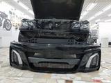 Lexus LX 470 обвес WALD Black Bison в Алматы – фото 3
