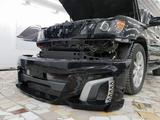 Lexus LX 470 обвес WALD Black Bison в Алматы – фото 4