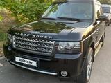 Land Rover Range Rover 2007 года за 6 999 999 тг. в Алматы – фото 2