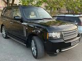 Land Rover Range Rover 2007 года за 6 999 999 тг. в Алматы – фото 3