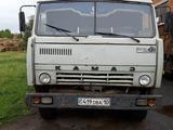 КамАЗ  5320 1986 года за 6 500 000 тг. в Костанай – фото 3