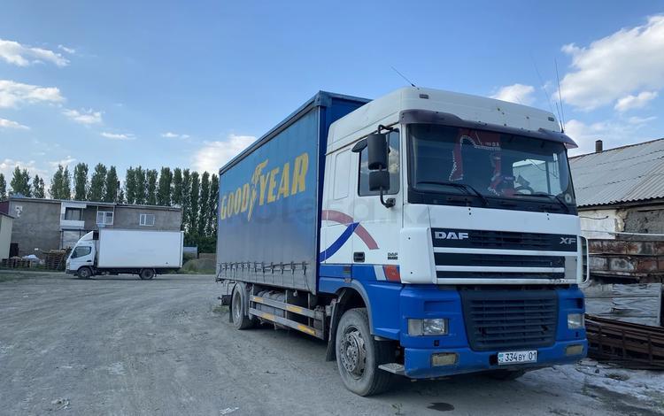 DAF  FX95 1999 года за 8 000 000 тг. в Нур-Султан (Астана)