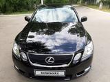 Lexus GS 300 2007 года за 5 500 000 тг. в Алматы