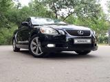 Lexus GS 300 2007 года за 5 500 000 тг. в Алматы – фото 3
