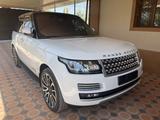 Land Rover Range Rover 2015 года за 33 000 000 тг. в Тараз
