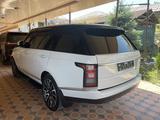 Land Rover Range Rover 2015 года за 33 000 000 тг. в Тараз – фото 4