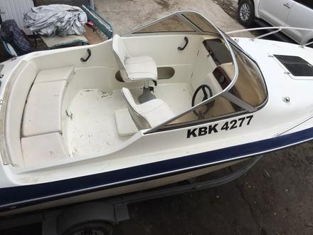 Продам катер ямаха… за 3 800 000 тг. в Усть-Каменогорск – фото 6