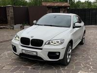 BMW X6 2012 года за 13 200 000 тг. в Алматы