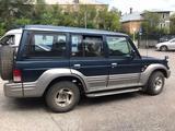 Hyundai Galloper 1997 года за 2 200 000 тг. в Караганда