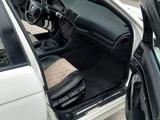 BMW 525 1996 года за 2 500 000 тг. в Тараз – фото 5