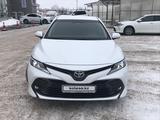Toyota Camry 2020 года за 14 800 000 тг. в Павлодар – фото 3