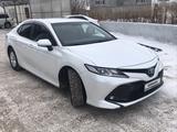 Toyota Camry 2020 года за 14 800 000 тг. в Павлодар – фото 4