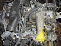 Двигатель на hilux surf 185 1kz за 7 777 тг. в Алматы