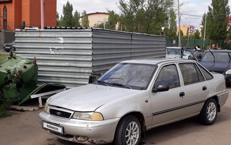 Daewoo Nexia 2007 года за 800 000 тг. в Нур-Султан (Астана)