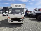 JAC  N80 2021 года за 19 800 000 тг. в Атырау – фото 3