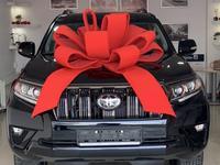 Toyota Land Cruiser Prado 2021 года за 30 000 000 тг. в Атырау