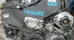 Двигатель АКПП Toyota (тойота) Lexus (лексус) мотор коробка за 200 021 тг. в Алматы – фото 4