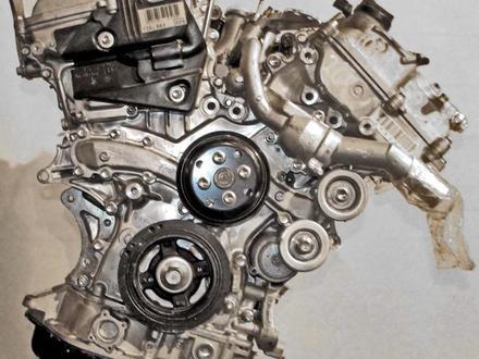 Двигатель АКПП Toyota (тойота) Lexus (лексус) мотор коробка за 200 021 тг. в Алматы – фото 3