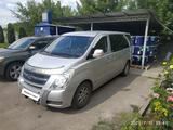 Hyundai Starex 2008 года за 4 500 000 тг. в Алматы