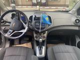 Chevrolet Aveo 2015 года за 4 550 000 тг. в Алматы