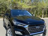 Hyundai Tucson 2019 года за 12 150 000 тг. в Караганда