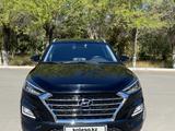 Hyundai Tucson 2019 года за 12 150 000 тг. в Караганда – фото 2